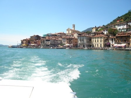 Cruise and Drive - Lake Iseo