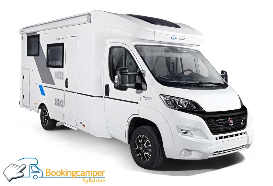 SUN LIVING S 75 SL - NEW 2019
